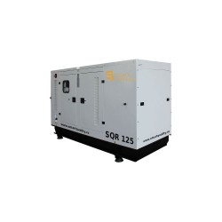 Generator de curent trifazat Smart Quality SQR125