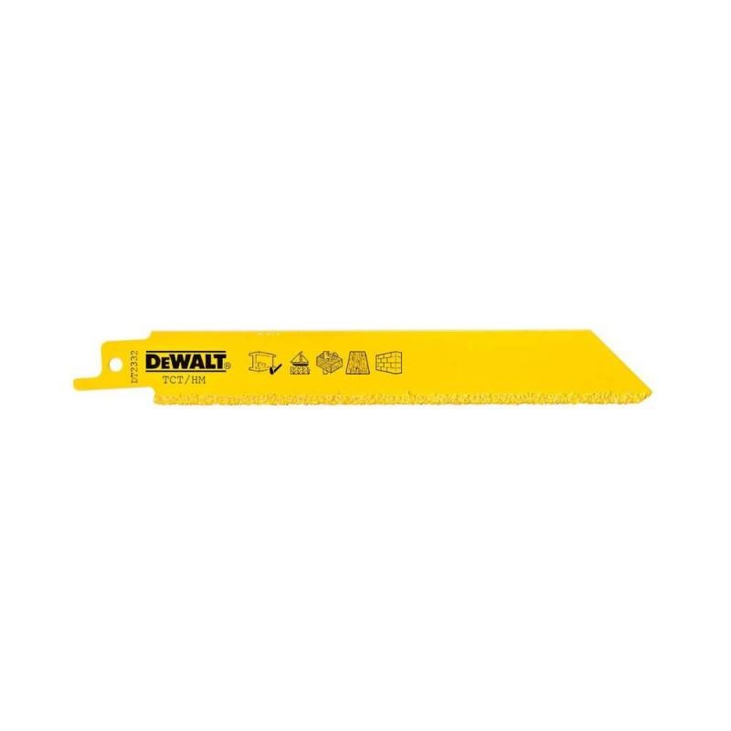 Panza pentru fierastrau alternativ Dewalt DT2332-QZ