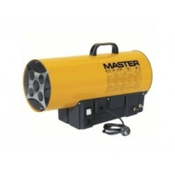 Incalzitor cu gaz Master BLP 17 M