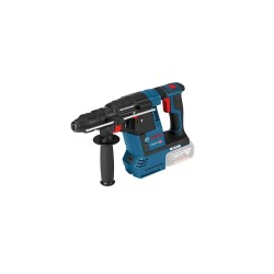 Ciocan rotopercutor compatibil cu acumulator Bosch GBH 18V-26 SDS-Plus