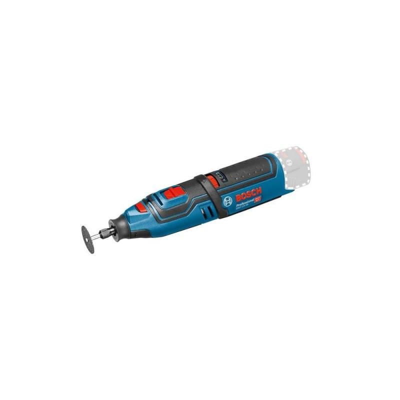 Unealta multifunctionala Bosch compatibila cu acum. Li-Ion 12V GRO 12V-35