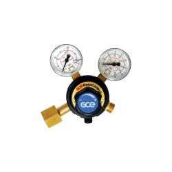 Reductor de presiune oxigen, 200/10 bar, Base Control SE OXY GCE
