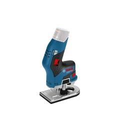 Masina de frezat Bosch compatibila cu acumulator 12V Li-Ion GKF 12V-8