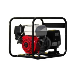 Generator de curent monofazat AGT 3501 HSB SE