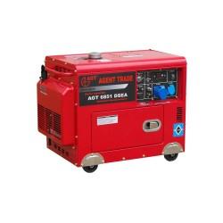 Generator de curent monofazat AGT 6851 DSEA