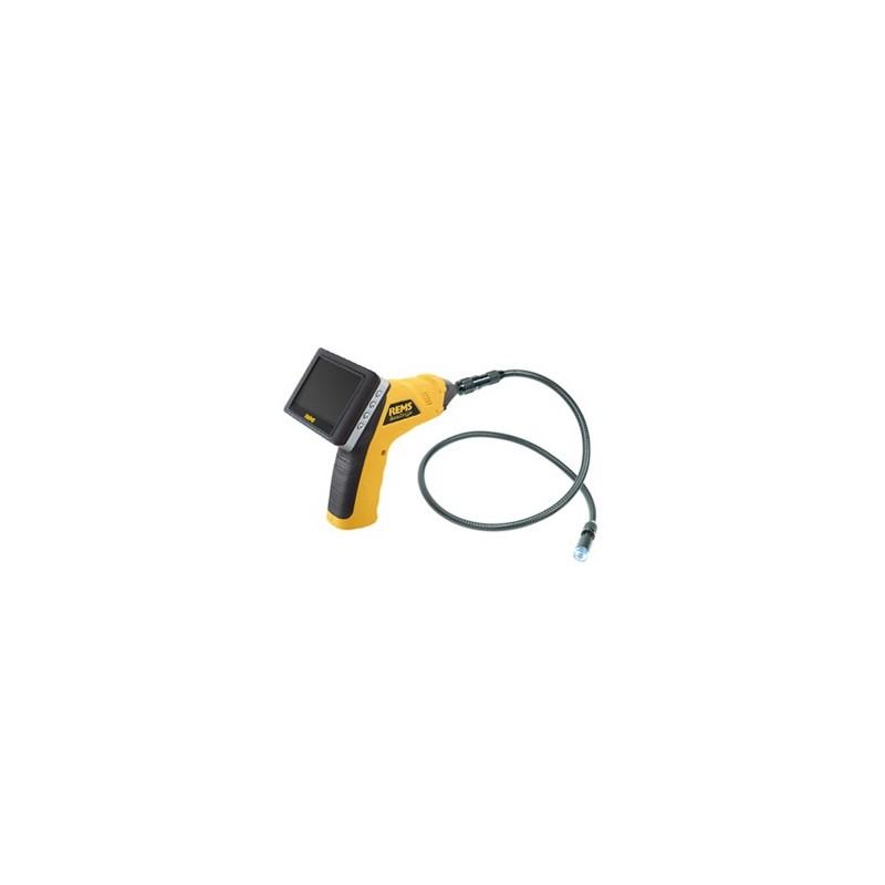 Camera de inspectie portabila Rems CamScope Li-Ion Set 4.5-1