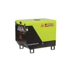Generator de curent trifazat Pramac P12000 + AVR + CONN + DPP