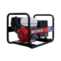Generator sudura WAGT 220 DC HSB