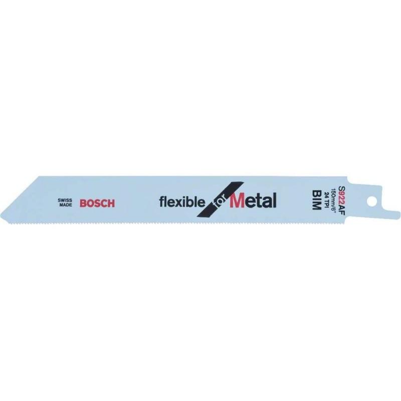 Panza pentru fierastrau alternativ Bosch S 922 AF