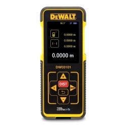 Telemetru cu laser DeWalt DW03101-XJ