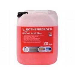 Agent de lucru Rothenberger Rocal Acid Multi 30 kg pentru...