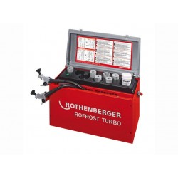 Unitate inghetare conducte Rothenberger Rofrost Turbo 1.1/4&Prime