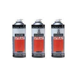Spray pentru curatarea suprafetelor metalice, GCE, 400 ml