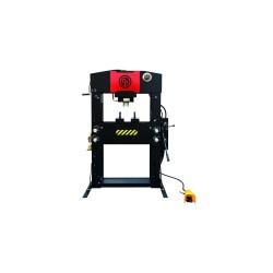 Presa hidraulica Chicago Pneumatic 100 tone CP86100