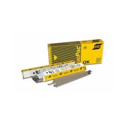 Electrozi bazici Esab OK 48.60, 4.0 x 450mm, 6.2 kg/pachet