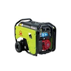 Generator de curent monofazat Pramac S8000 AVR+CONN+DPP