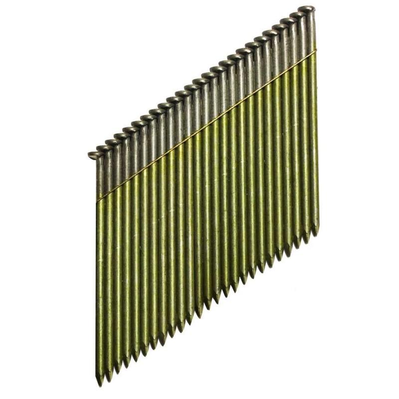 Cuie in banda 2.8 x 90 mm Dewalt DNW28R90E